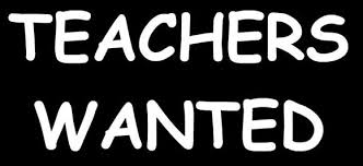 Teachers.wanted